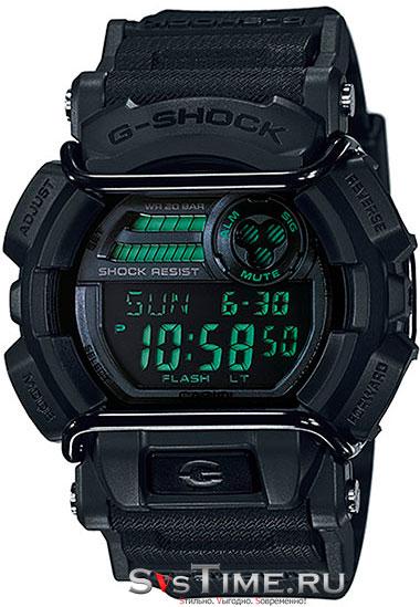 Мужские наручные часы Casio GD-400MB-1E (G-Shock)