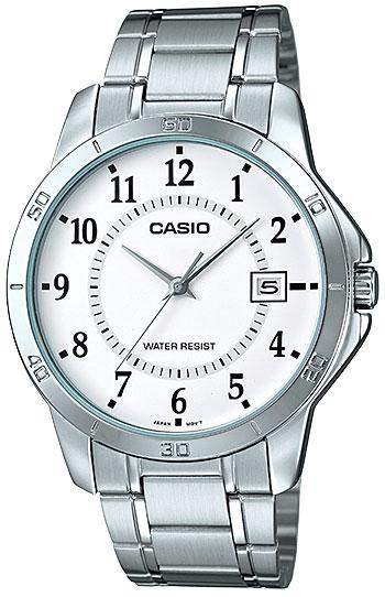 Часы Casio MTP-V004D-7B