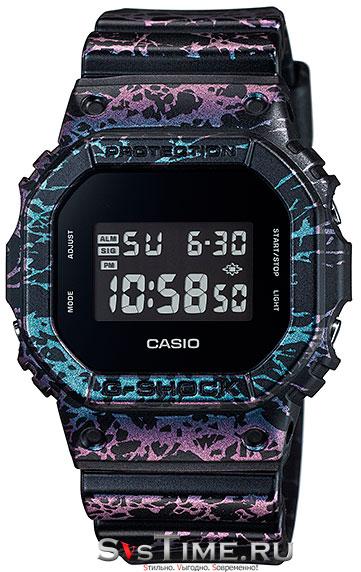 Мужские наручные часы Casio DW-5600PM-1E (G-Shock)