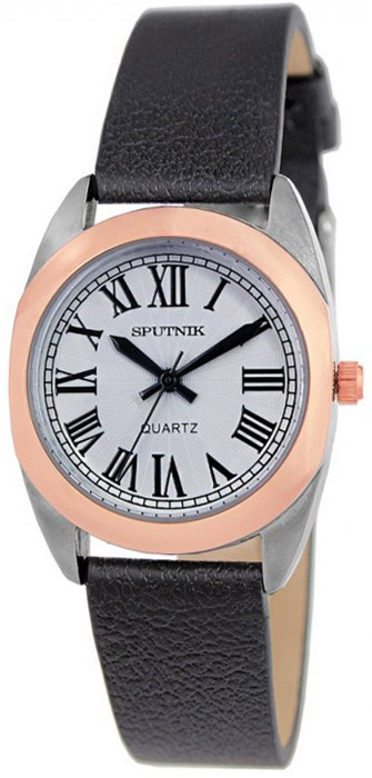 Наручные часы Спутник Л-200551/6 (бел.) ч.р.