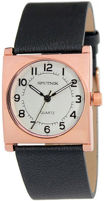 Наручные часы Спутник Л-200690/8 (сталь) ч.р.