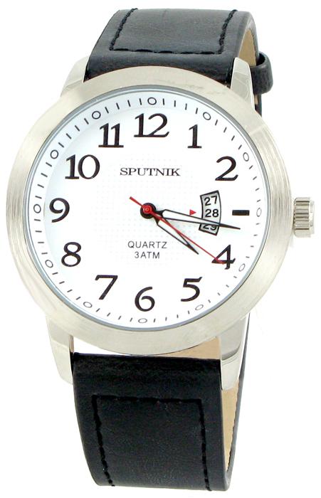 Наручные часы Спутник М-400590/1 (бел.)