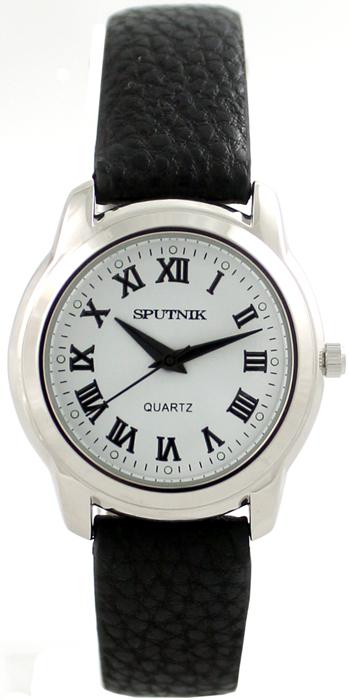 Наручные часы Спутник Л-200561/1 (бел.) ч.р.