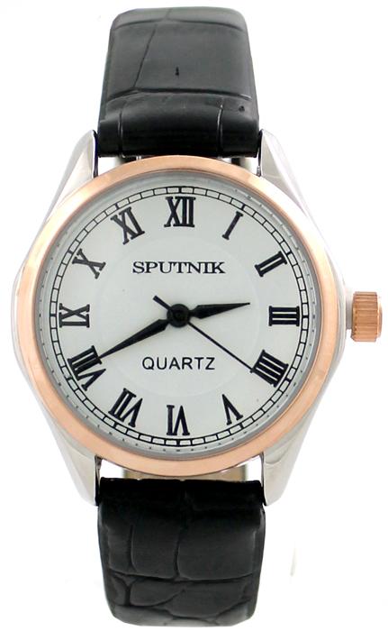Наручные часы Спутник Л-200771/6 (бел.) ч.р.