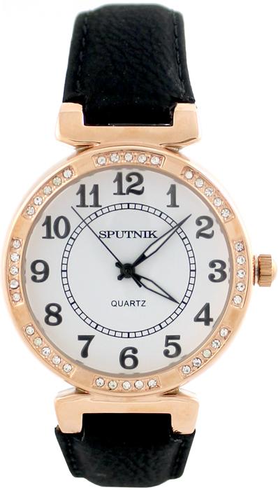 Женские наручные часы Спутник Л-300571/8 (бел.) ч.р.