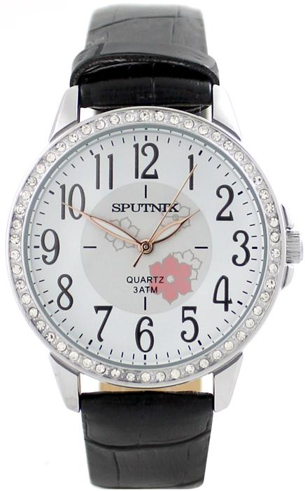 Наручные часы Спутник Л-300690/1 (бел.) ч.р.