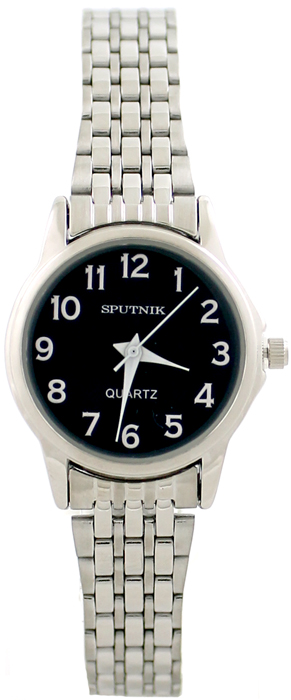 Наручные часы Спутник Л-800000/1 (син.)