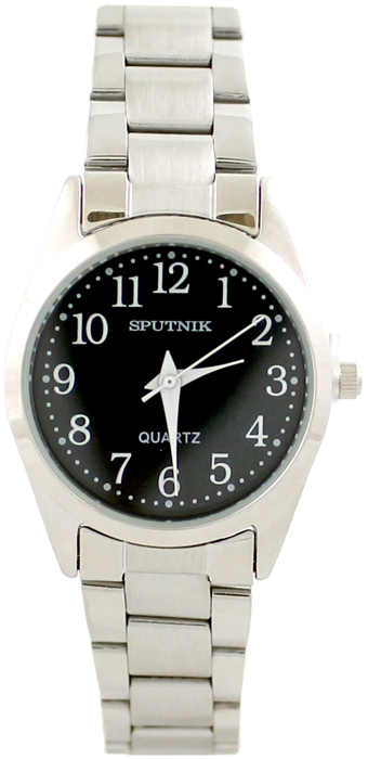 Наручные часы Спутник Л-800070/1 (син.)