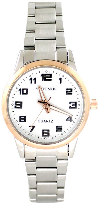Женские наручные часы Спутник Л-800080/6 (бел.)