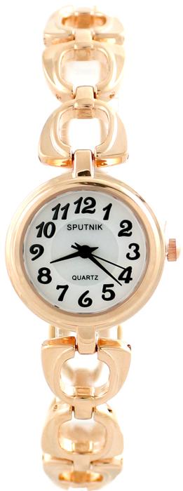 Наручные часы Спутник Л-882630/8 (бел.+перл.)