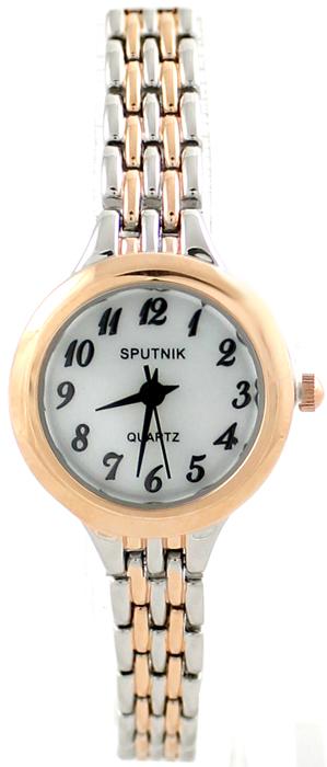 Наручные часы Спутник Л-882800/6 (перл.)