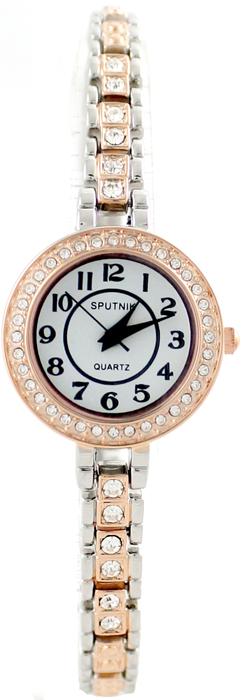 Наручные часы Спутник Л-995620/6 (бел.)
