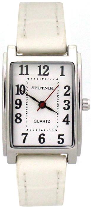 Наручные часы Спутник Л-200850/1 (сталь) б.р.
