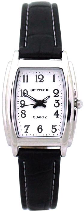 Наручные часы Спутник Л-200960/1 (сталь) ч.р.