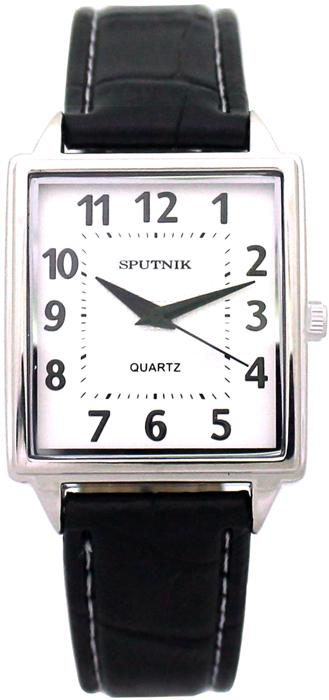 Наручные часы Спутник Л-200980/1 (сталь) ч.р.