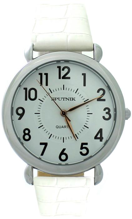 Женские наручные часы Спутник Л-201030/1 (бел.) б.р.