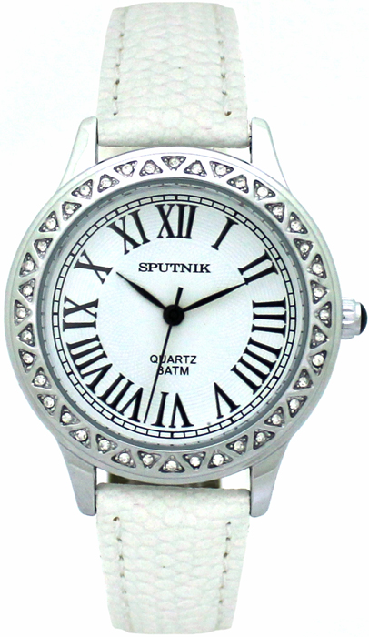 Наручные часы Спутник Л-300331/1 (бел.) б.р.