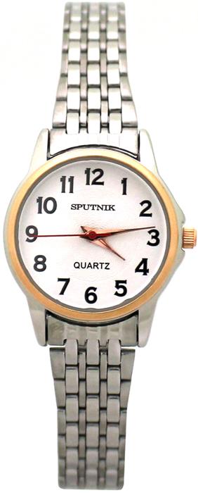 Наручные часы Спутник Л-800000/6 (сталь)