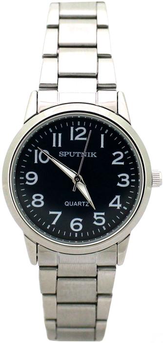 Наручные часы Спутник Л-800020/1 (син.)