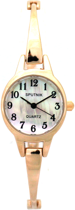 Женские наручные часы Спутник Л-882790/8 (перл.)