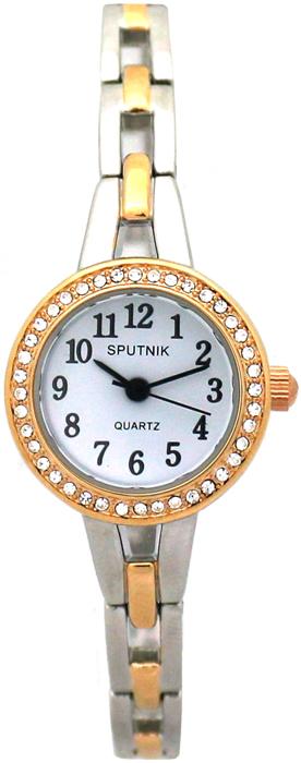 Наручные часы Спутник Л-900250/6 (бел.)