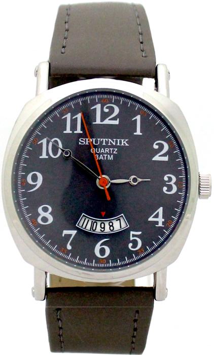 Наручные часы Спутник М-400511/1 (сер.)