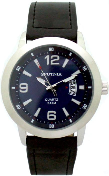 Наручные часы Спутник М-400591/1 (син.)