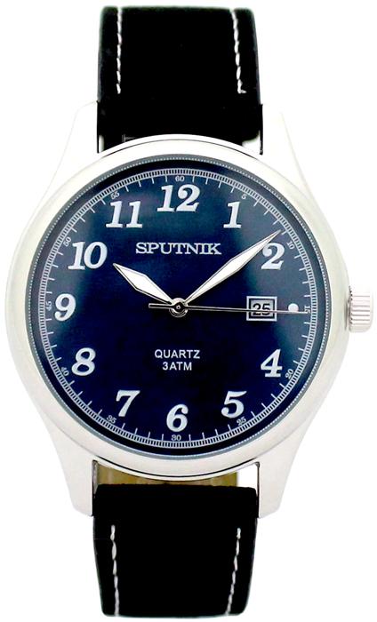 Наручные часы Спутник М-400700/1 (син.)