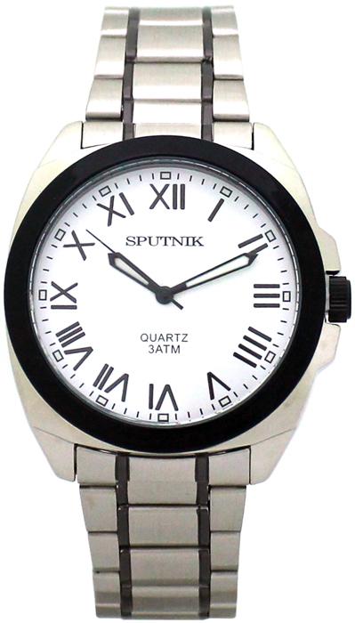 Наручные часы Спутник М-996393/1.3.3 (бел.)