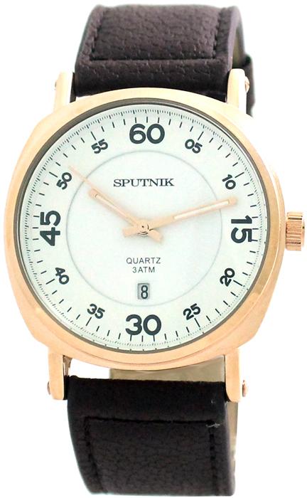 Наручные часы Спутник М-400510/8 (бел.)