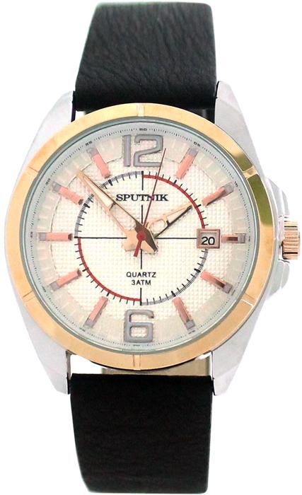Наручные часы Спутник М-400570/6 (сталь)