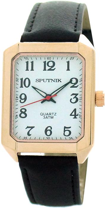Наручные часы Спутник М-857860/8 (бел.)