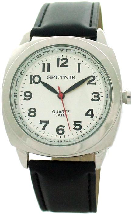 Наручные часы Спутник М-858060/1 (сталь)