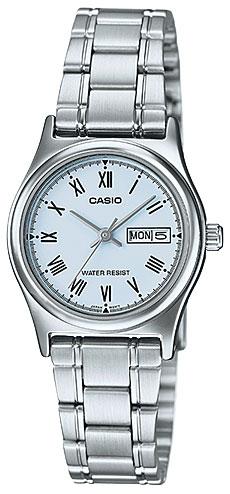 Часы Casio LTP-V006D-2B