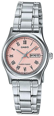 Часы Casio LTP-V006D-4B