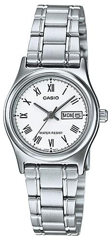 Часы Casio LTP-V006D-7B