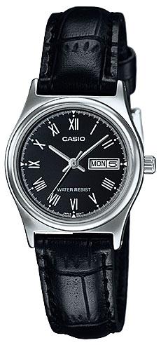 Часы Casio LTP-V006L-1B
