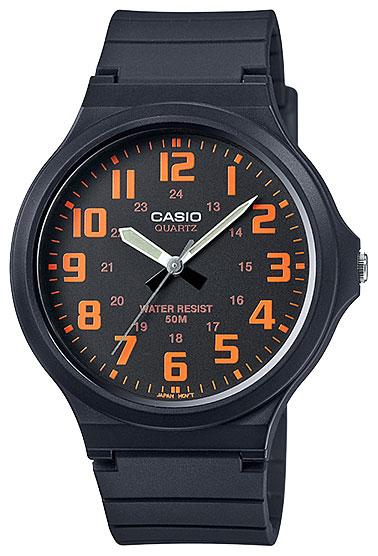 Часы Casio MW-240-4B