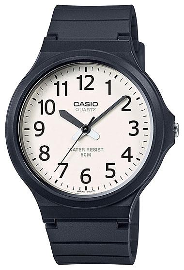 Часы Casio MW-240-7B
