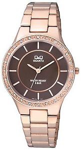 Женские наручные часы Q&Q Q921-002