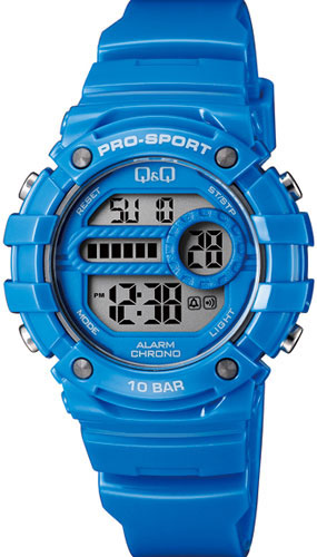 Мужские наручные часы Q&Q M154-006