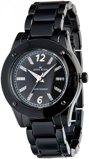 Женские наручные часы Anne Klein 9181 BKBK