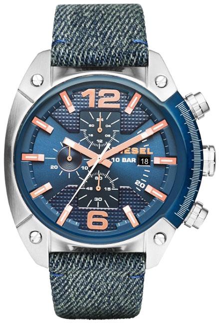Мужские наручные часы Diesel DZ4374