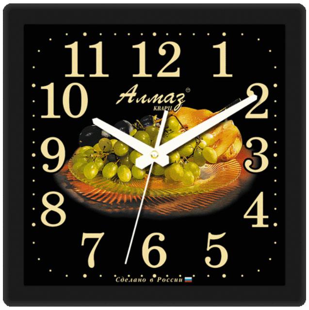 Настенные часы алмаз в интернет-магазине novosti-rossiya.ru оригиналы по выгодным ценам, недорогая доставка по россии.