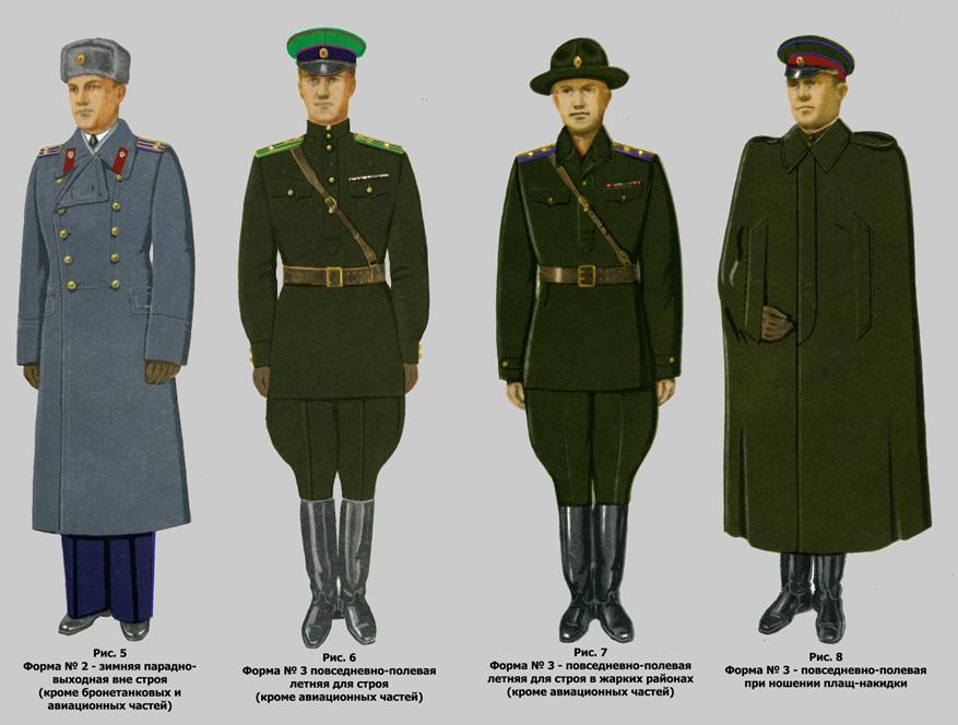 Военная Одежда Ссср Купить