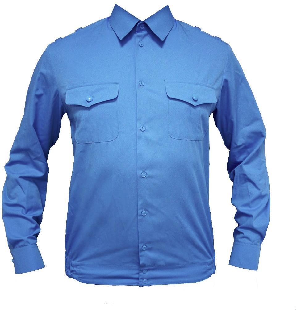 Рубашка Прокуратура с длинным рукавом (пошив по меркам)