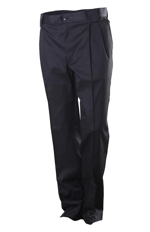 1108 брюки форменные п/ш