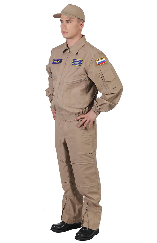 1171/1172 костюм летный смесовая Рип-Стоп