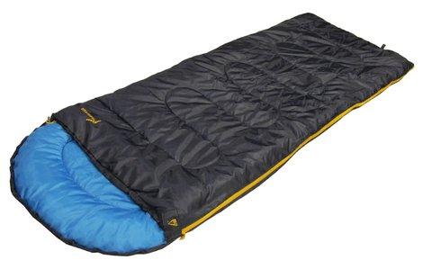 Мешок спальный Yarrunga синий, 220х80 см, 25011
