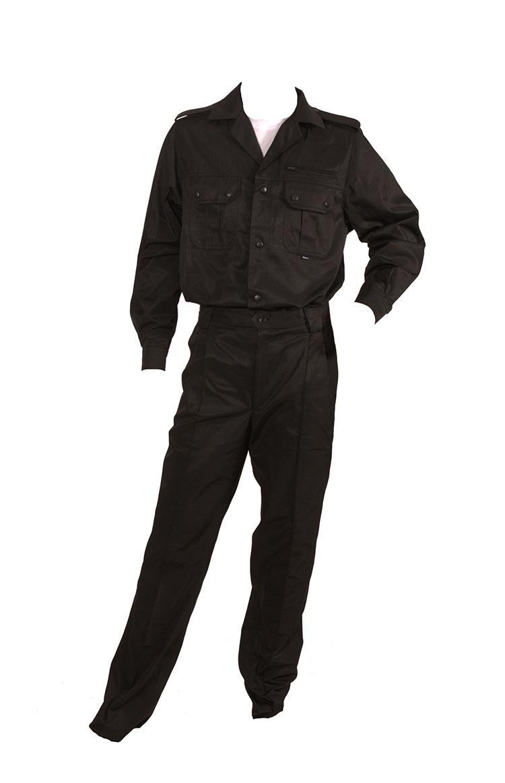 1106/1108 костюм для охраны мужской п/ш